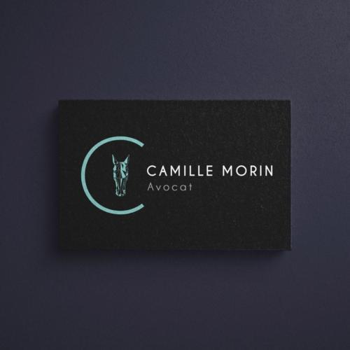 Camille MORIN Avocat