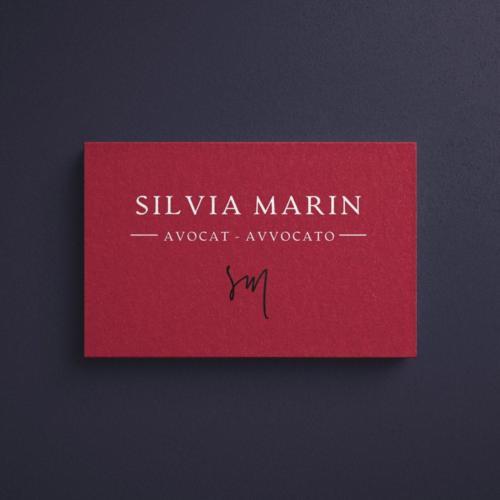 Silvia MARIN Avocat